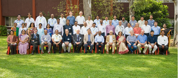Water4Crops India Kick Off meeting, 28-30 January 2013 at ICRISAT, Hyderabad