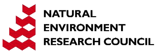 Natural Environment Research Council, NERC