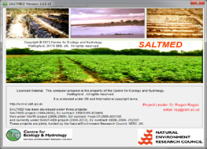 SALTMED Management Tool