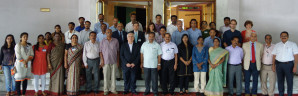 Water4Crops-India-First-Project-Review-and-Planning-Meeting-27th--29th-May-2014-Bengaluru-India